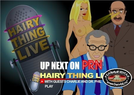 Hairy Thing Live