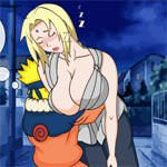 Drunk Tsunade Sex / ���� � ������ (������)