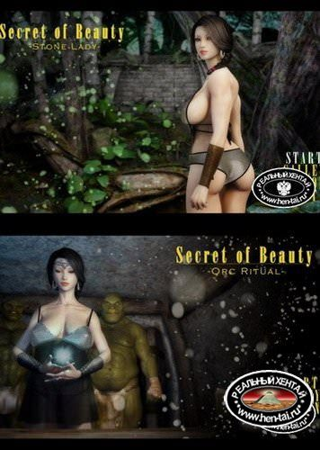 Beauty Lady & Beauty Orc (GameRip)