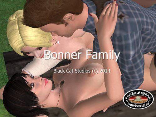 Bonner Family (онлайн)