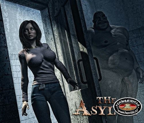 Darkseid6911 � The Asylum 1
