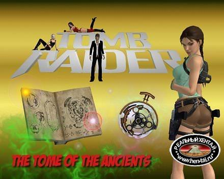 Tome of the Ancients (Tomb Raider) [eng] Uncen