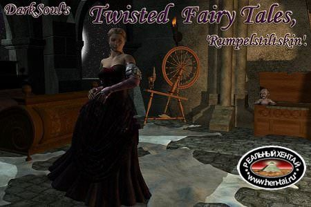 Twisted Fairy Tales - Rumplestiltskin [eng] 2015 Uncen