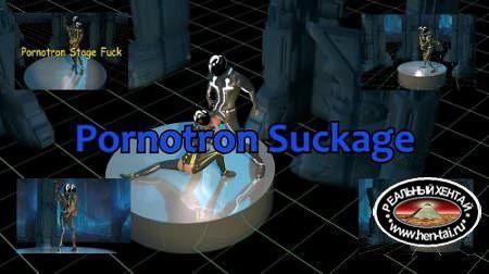 Pornotron Suckage (eng) Uncen