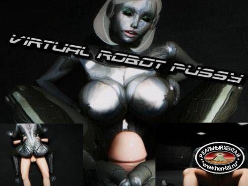 Virtual Robo Pussy Reloaded (Xalas Studios) 2015 (720p)
