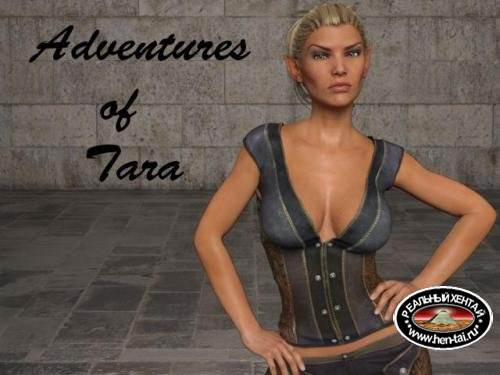 Adventures of Tara [InProgress, 0.6 Bug fix] (Reepyr) [uncen] 2016