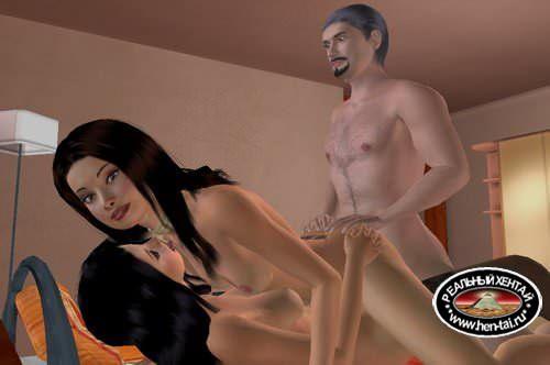 игры порно реально-рк2