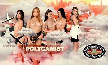 The Polygamist [eng] [uncen] 2015