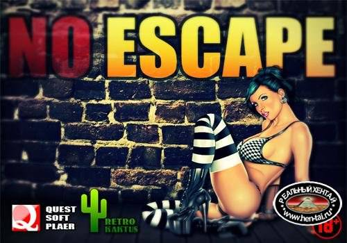 No escape [DEMO]