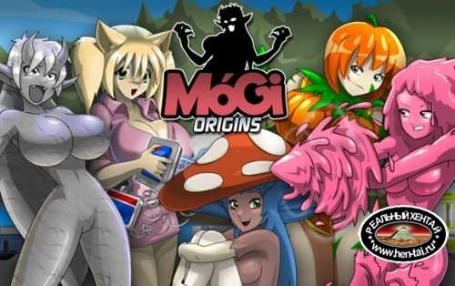 MoGi Origins [InProgress, 1.17]