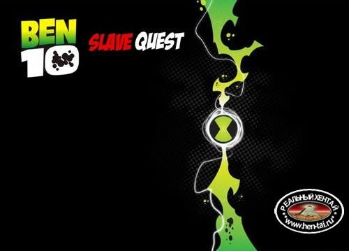 Ben 10 - Slave Quest [ InProgress v 0.01 ] ( uncen ) 2016