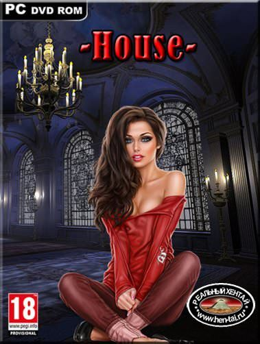 House / Дом v0.90.2 (2017/RUS/ENG/PC)