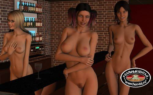 Virtual Date Girls - Betsy (����������� ������ ����)