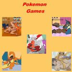 Collection of games sex pokemon