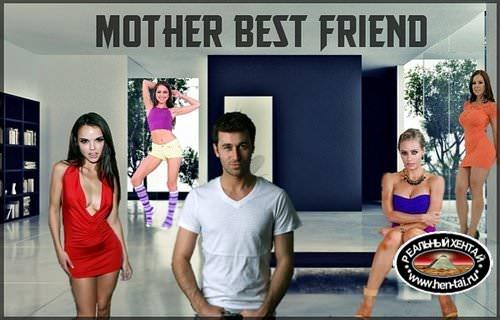 Mother Best Friend [v0.5] (2016/RUS)