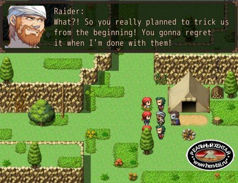 Bandits Assault Rpg Game [InProgress Ver 0.6] (Uncen) 2016