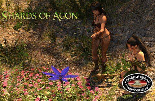 Shards of Agon - Beta version (2016/ENG)