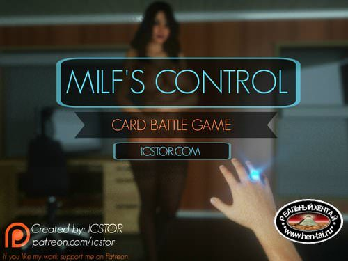 Milf's Control [InProgress Version 1.0c] (Uncen) 2016
