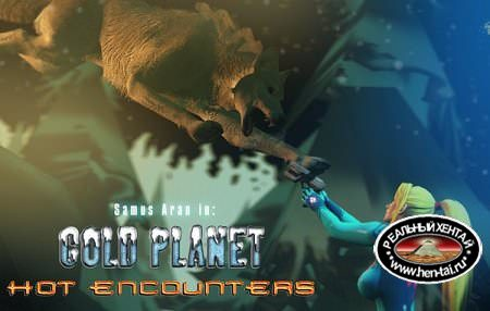 Cold Planet, Hot Encounters (eng) (2016) Uncen