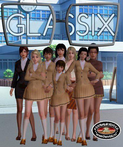 Glassix [v0.34.1] (2019/ENG/Multi5)