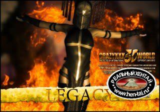 [Crazyxxx3dworld] Collection of LEGACY EPISODE 10 of 32