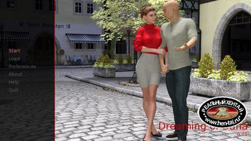 Dreaming with Dana v0.65 (2017)