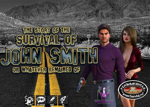 The Story Of The Survival Of John Smith [v0.33] (2017/ENG)