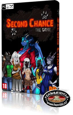 Second Chance / Второй Шанс [v. 0.03.2.0] [2017/PC/RUS] Uncen