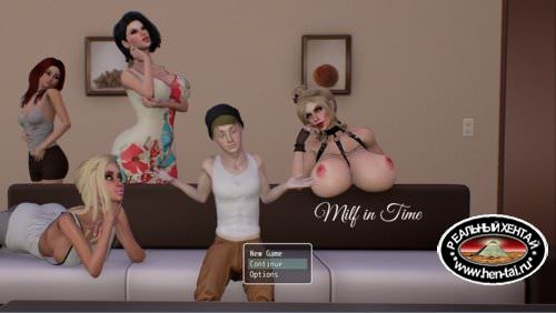 Milf in Time – Version 0.0.2