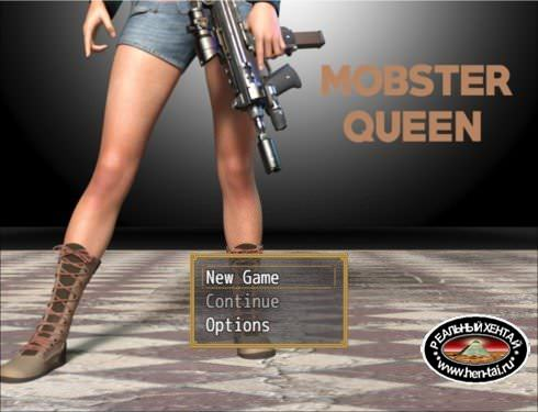 Mobster Queen – Demo Version (Uncen) 2017 (Eng)
