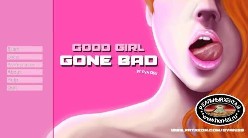Good Girl Gone Bad [v.0.18 Preview] (2017/PC/ENG)