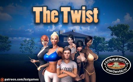The Twist [v.0.42 Beta1 Crack]+The Twist 2? [Early Pre Alpha] + Walkthrough [2017/PC/ENG] Uncen