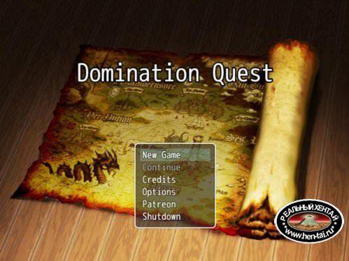 Kolren Domination Quest [v.0.12] (2017/PC/ENG)