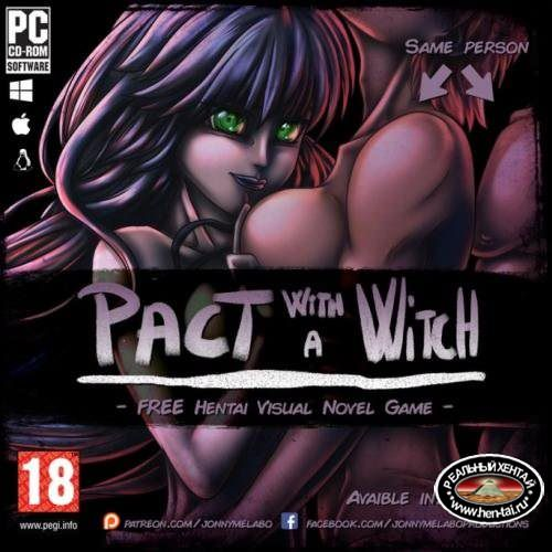 Pact With A Witch [v.0.10.02 Premium] (2018/PC/ENG)