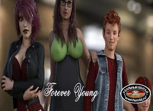 Forever Young [v.1.5.2]  [2017/PC/ENG/RUS] Uncen