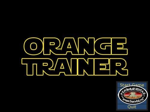 Orange Trainer [v.0.16.6 Beta] (2017/PC/ENG)