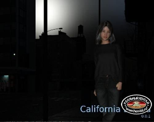 California Bound [ v.0.0.6 early access] (2017/PC/ENG)