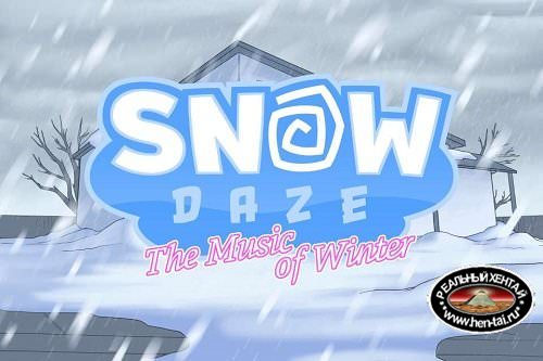 Snow Daze: The Music Of Winter  [v1.6] [2017/PC/ENG/RUS] Uncen