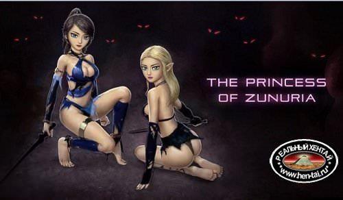 The Princess of Zunuria [v.0.14] [2017/PC/ENG] Uncen
