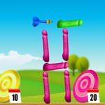 Darts and Balloons (онлайн игра)