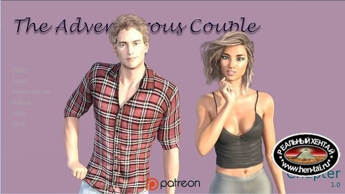 The Adventurous Couple [Ch. 11 Part 1 Fixed + Walkthrough] [2017/PC/ENG/RUS] Uncen