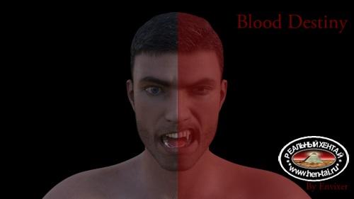 Blood Destiny [ v.0.2R] (2017/PC/ENG)