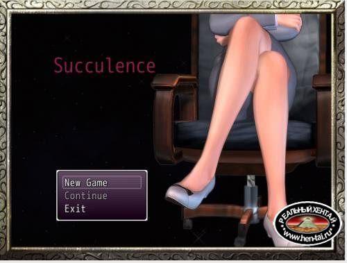 Succulence [ v.1.25.2] (2017/PC/ENG)