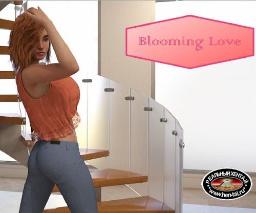Blooming Love [v.1.0 + Extras + Walkthrough]  [2017/PC/ENG] Uncen