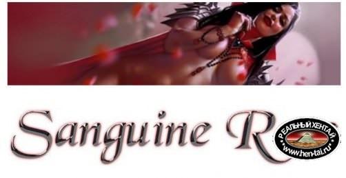 Sanguine Rose [v.3.1.0] + Walkthrough [2017/PC/ENG] Uncen