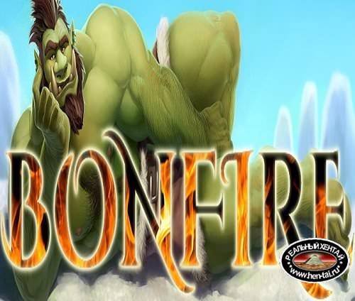 Bonfire [v0.32.0][2018/PC/ENG] Uncen