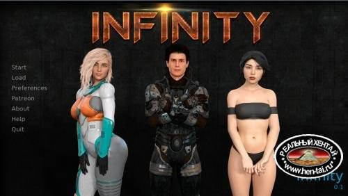 Infinity [v.0.3] (2017/PC/ENG)
