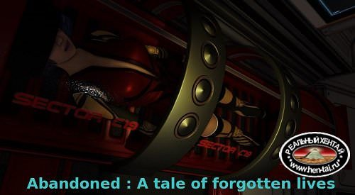Abandoned:  A tale of forgotten lives [v.0.96.2][2018/PC/ENG] Uncen