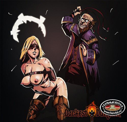 Darkest Sex Dungeon [v.24839]  [2016/PC/RUS/ENG] Uncen