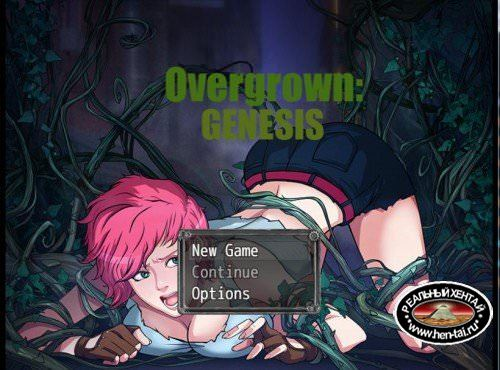 Overgrown: Genesis [v.0.09.5] (2017/PC/ENG)